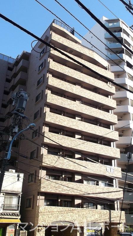 トーシンフェニックス高円寺弐番館