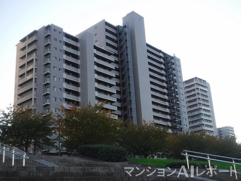 東京フロンティアシティパークアンドパークスC棟