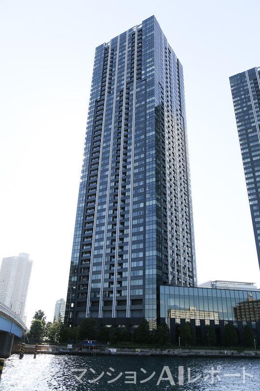 シティタワーズ豊洲ザツインSouth Tower