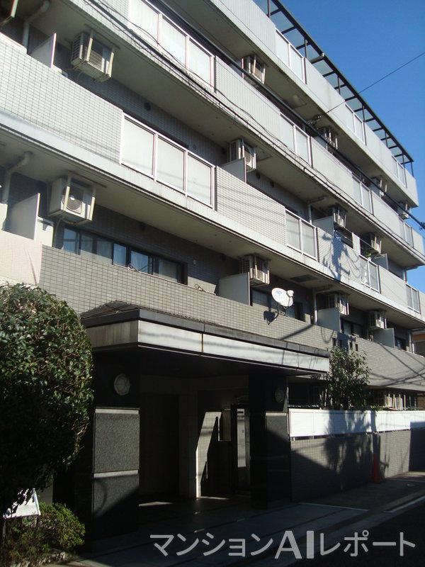 ロイヤルパレス世田谷上町