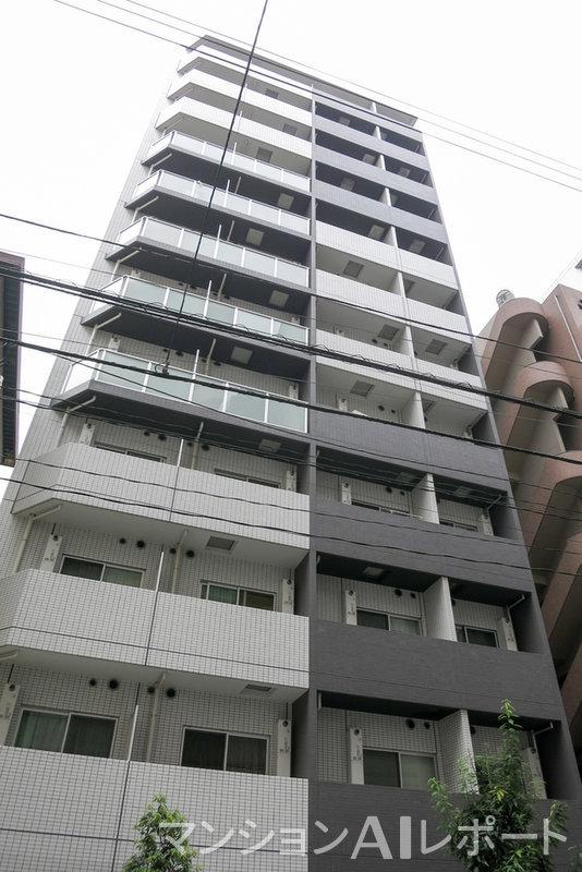 メインステージ三田アーバンスクエア