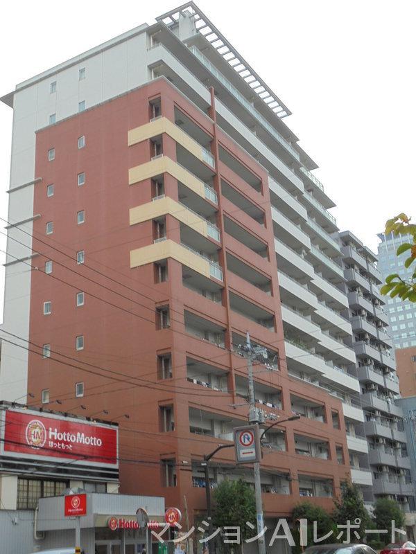 アーデル錦糸町アミュース東棟