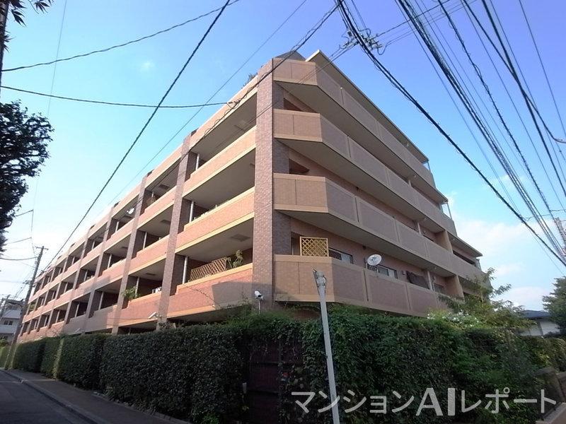 ライオンズガーデンヒルズ早稲田