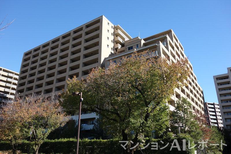 東京テラスIテラス