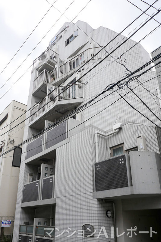 プレールドゥーク錦糸町2