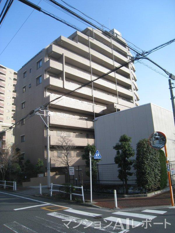 藤和シティホームズ板橋大山弐番館