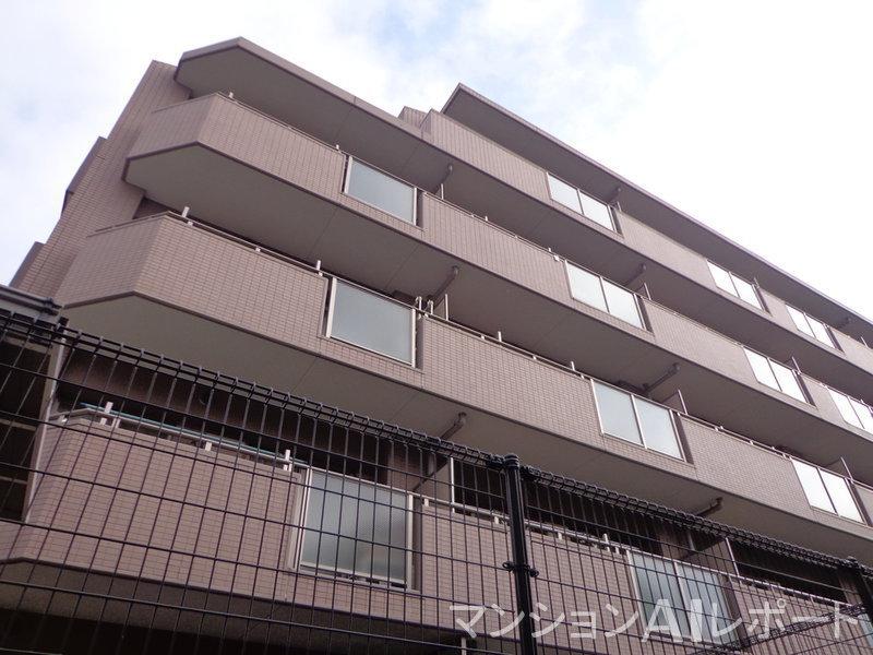 クリオ中村橋弐番館サウスコート