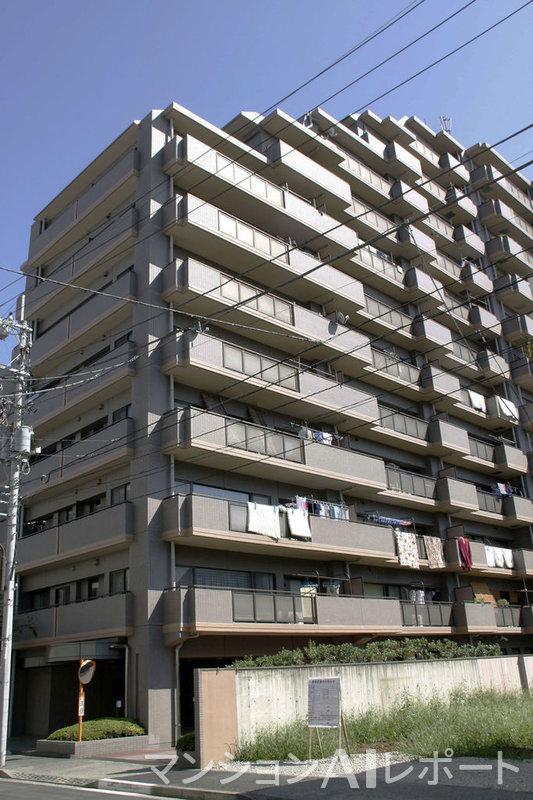 菊川南ガーデンハウス