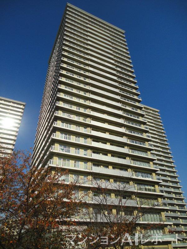 ザリバープレイスサウスタワー