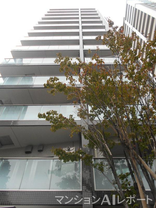 ザパークハウス新宿柏木South Court
