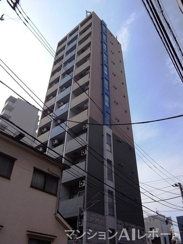 ガーラ市ヶ谷銀杏坂
