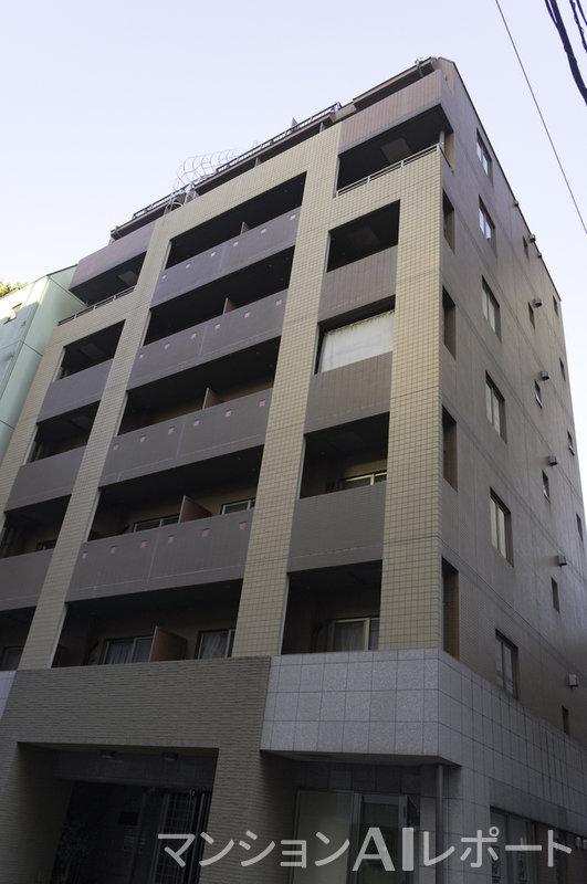 スカイコート神田壱番館