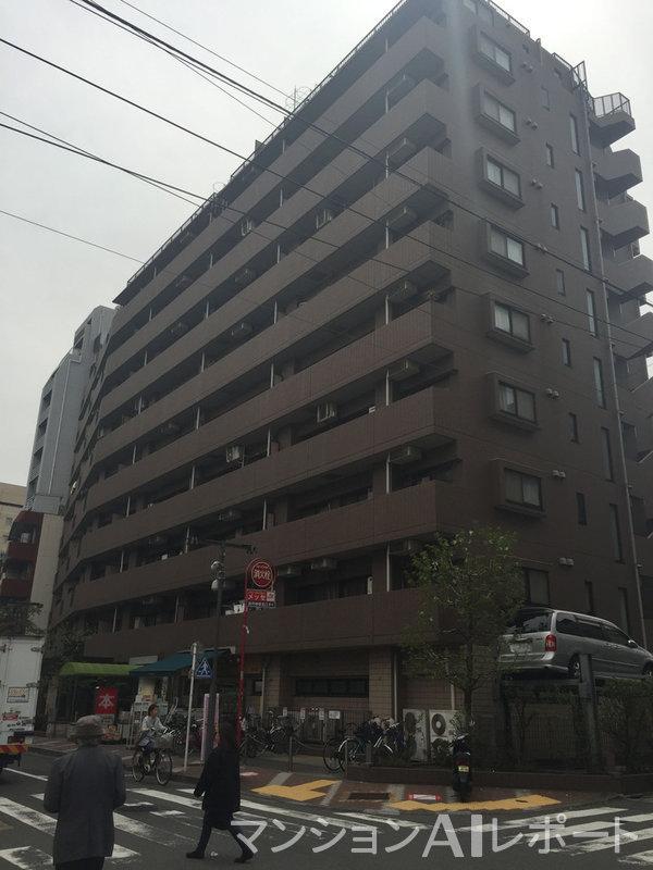 エスタシオン高円寺