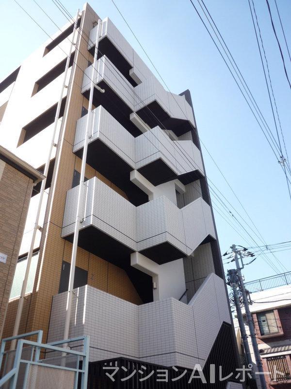 ハーモニーレジデンス東京ウエスト