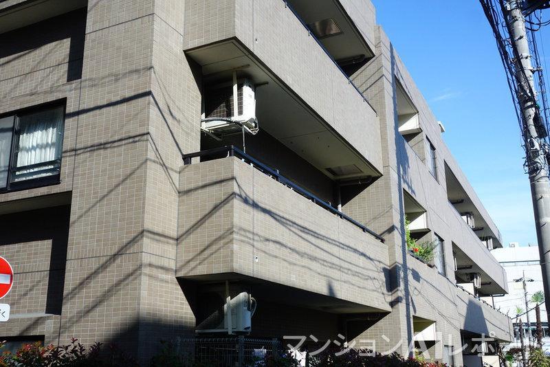 ライオンズマンション中野哲学堂公園