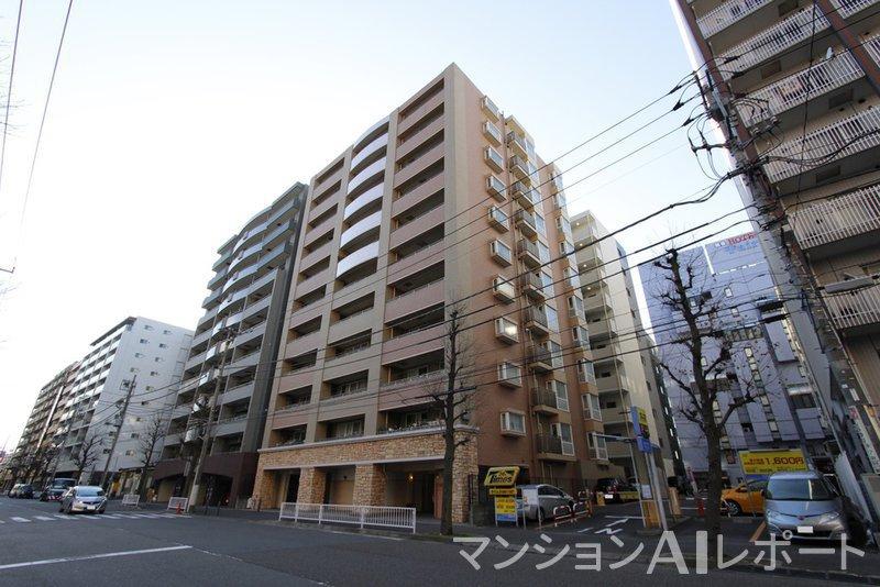 シェヌ新横浜