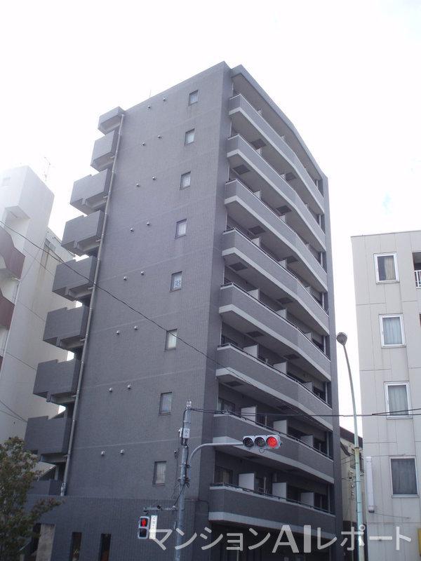 サンテミリオン早稲田駅前弐番館