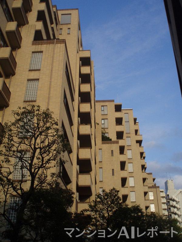 アトラス江戸川アパートメント南棟