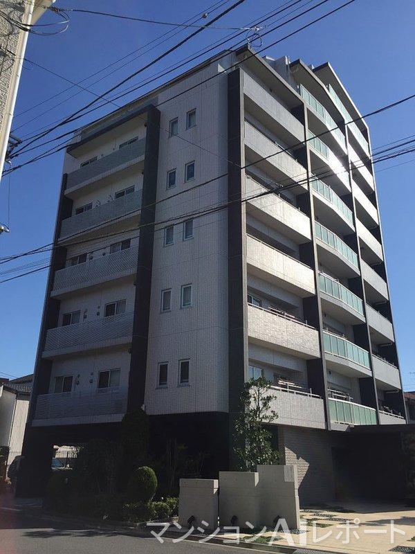 ウィルローズ瑞江コンフィート
