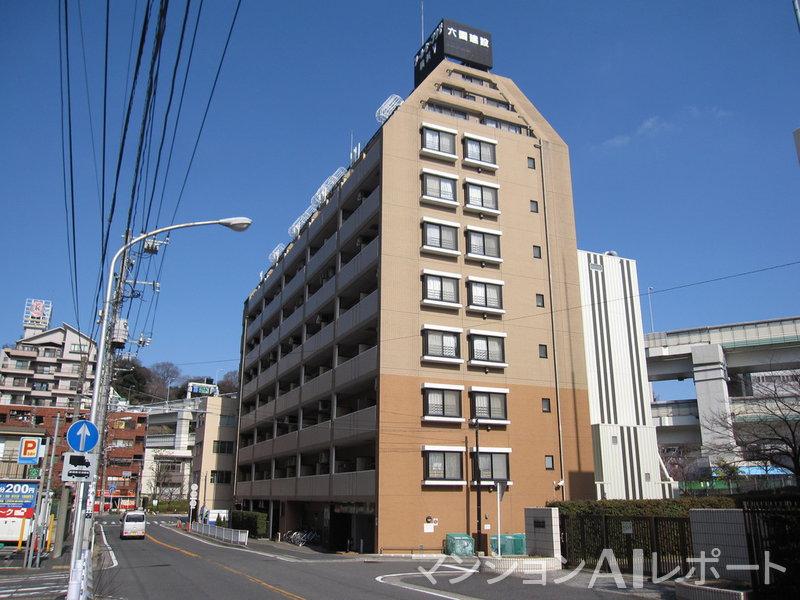 アールケープラザ横浜5ベイフロントヴュー