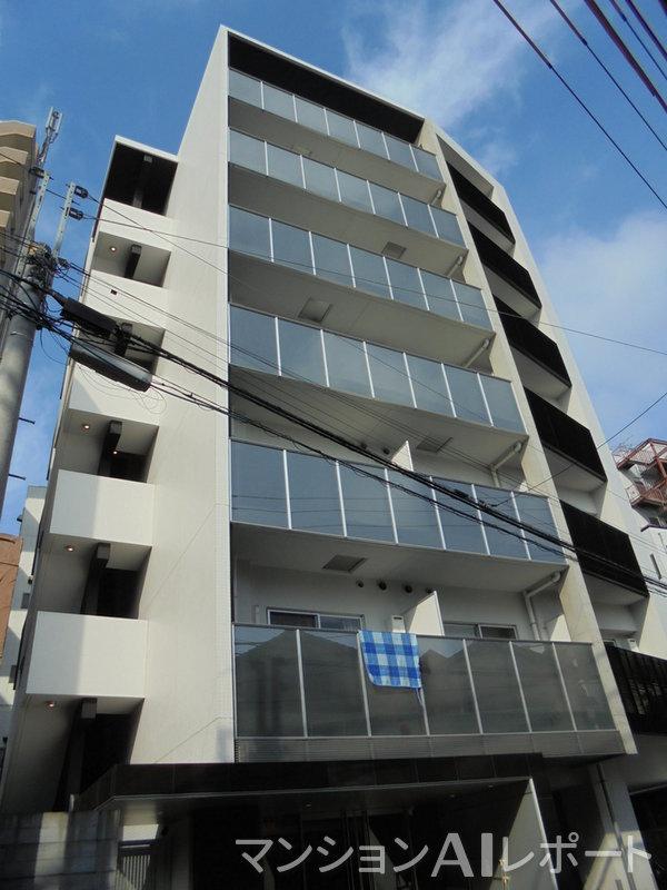 ハーモニーレジデンス東京イーストコア002