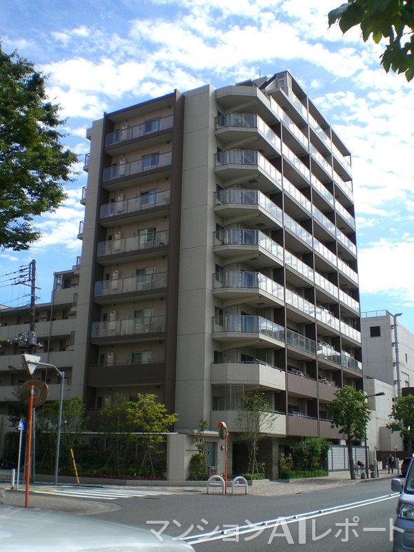 ザパークハウス錦糸公園WEST PLACE