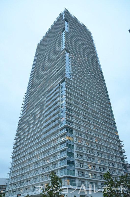 ザパークハウス晴海タワーズクロノレジデンス