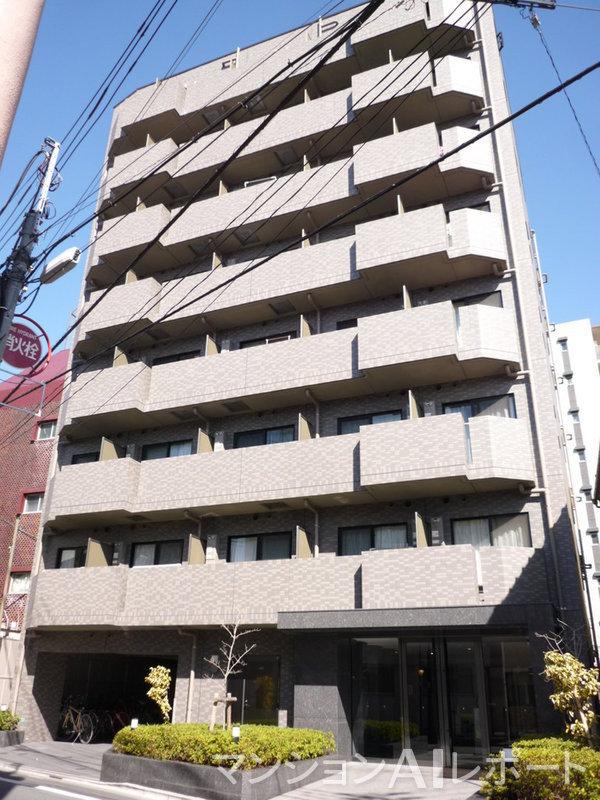 ルーブル西早稲田三番館