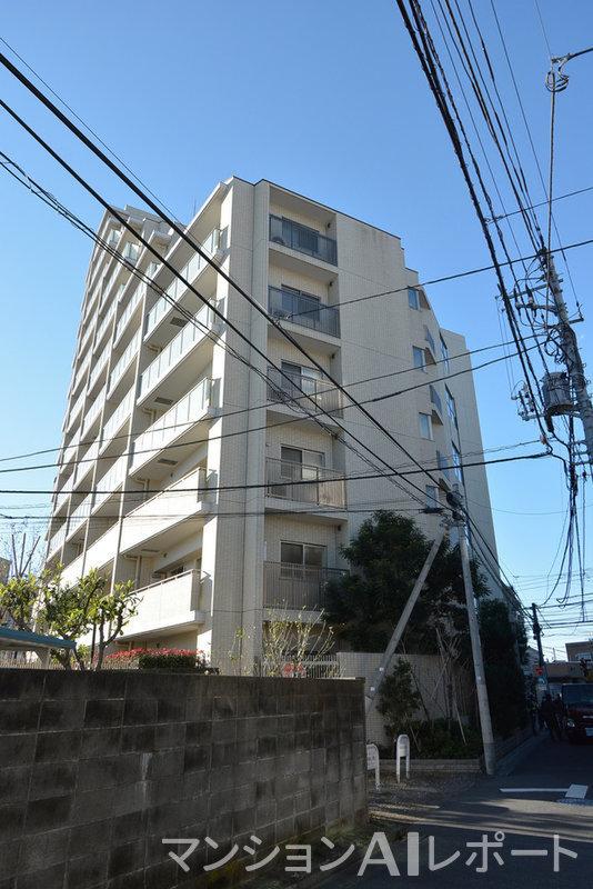 東中野桜山レジデンスリバティフォート
