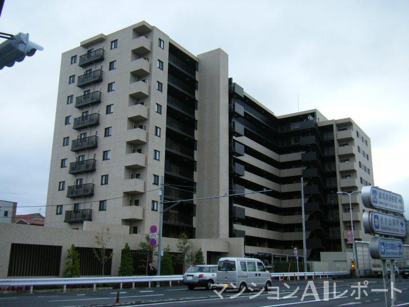 ローレルコート練馬新桜台