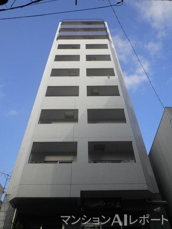 メインステージ西荻窪駅前