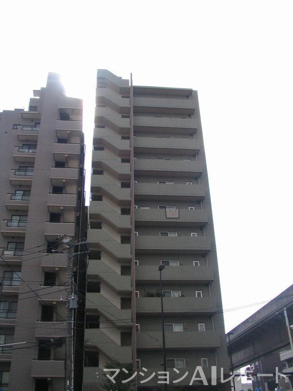 アドバンスステージ田端