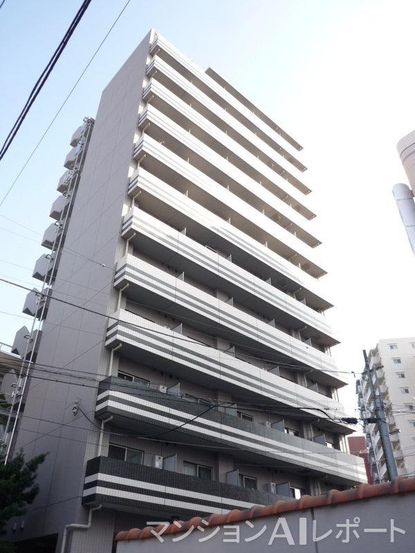 ガーラステージ大塚駅前