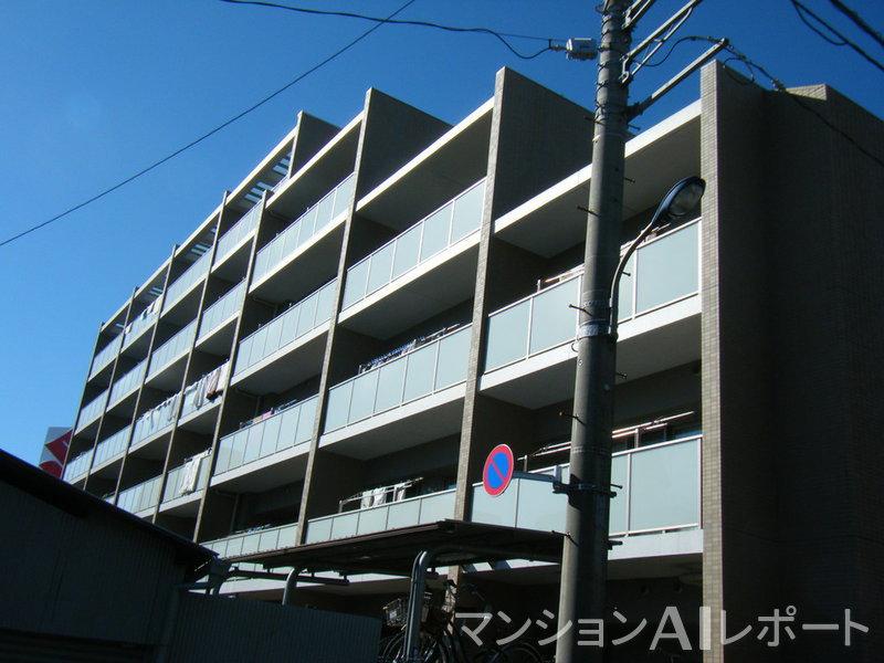 リベラージュ江古田アベニューコート