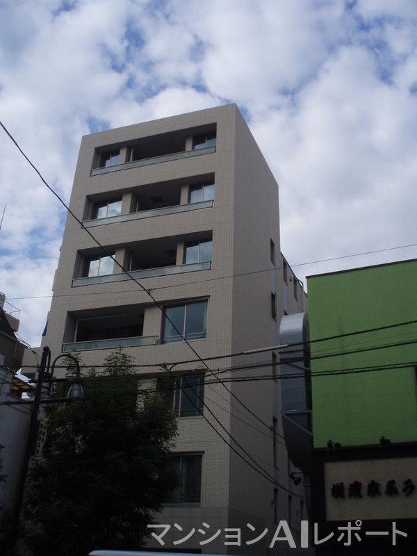 ザレジデンス早稲田