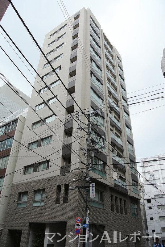 レフィール千代田神保町
