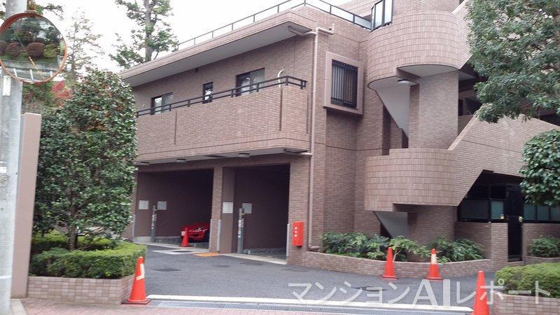 ライオンズガーデン荻窪大田黒公園