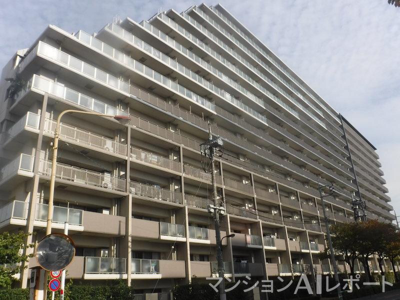 東京フォレストミッドガーデンシティザテラスライズテラス