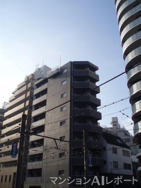 シンシア西早稲田