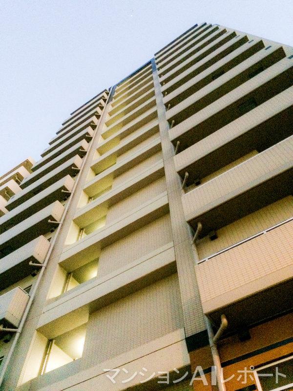東京錦糸町シティタワー
