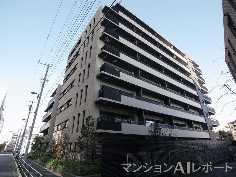 ライオンズ西新井グランフォート
