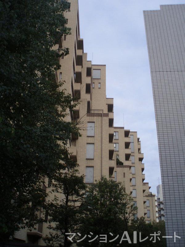 アトラス江戸川アパートメントアネックス西棟