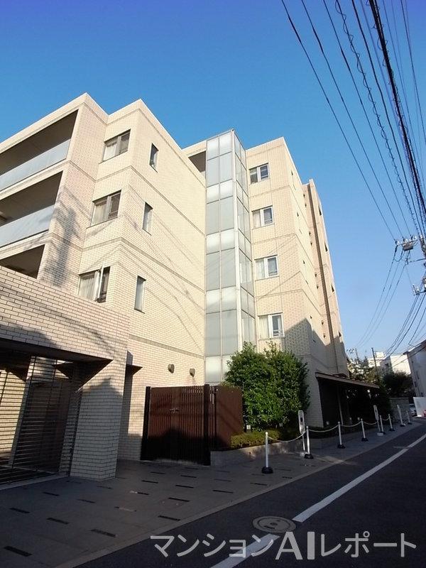 アピス神楽坂ハイセレサ