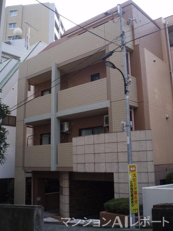 レックス西早稲田