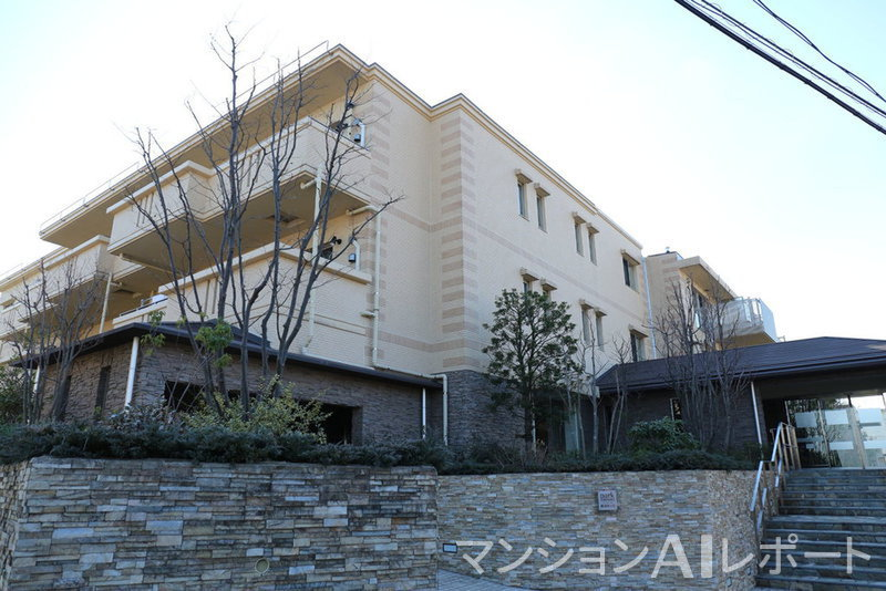 パークホームズ横濱松ヶ丘GARDEN COURT