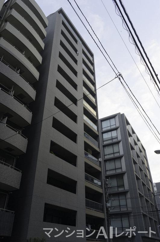 クレストフォルム日本橋シティスクエア