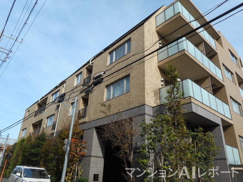 ザパークハウス中野坂上