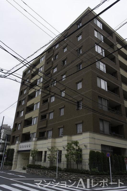 東京月島ガーデンハウスシテイフロント