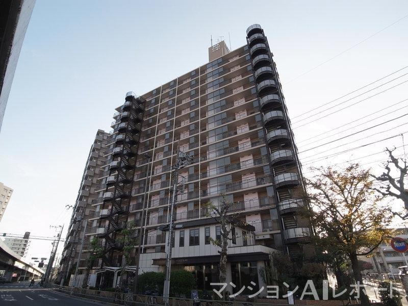 ダイアパレス竹ノ塚2