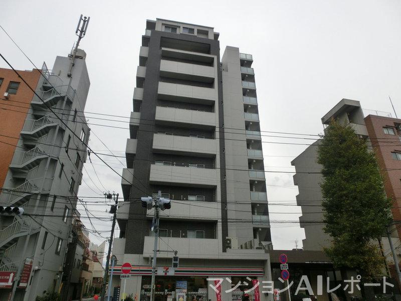 グローベルザスクエア東高円寺